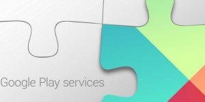 descargar google play service