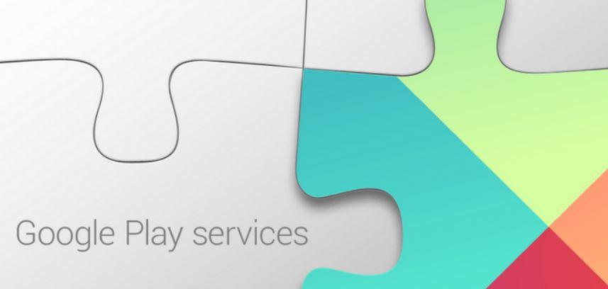 descargar google play service