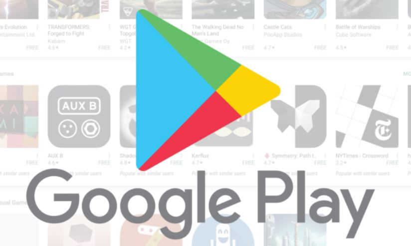 Where download play store