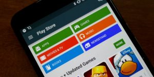 Descargar PLAY STORE para iPhone