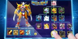 Digital World APK Download