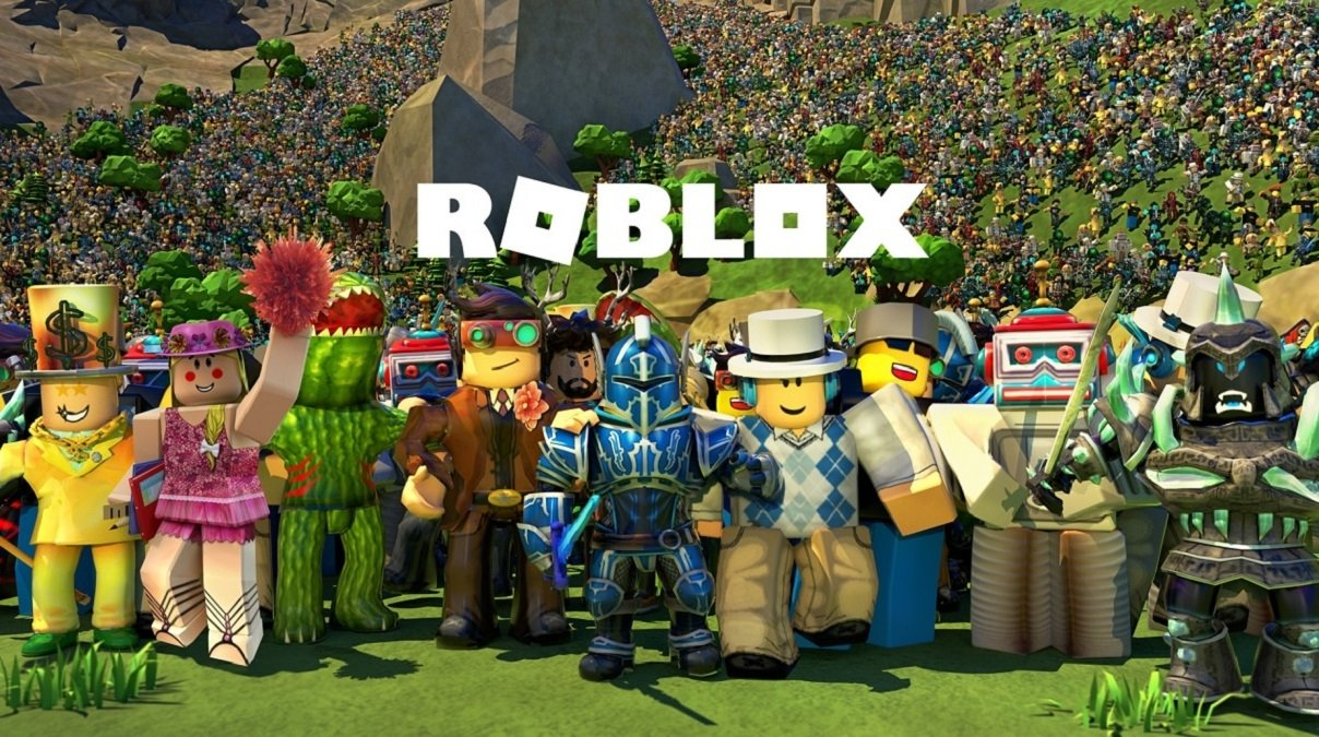 Roblox android