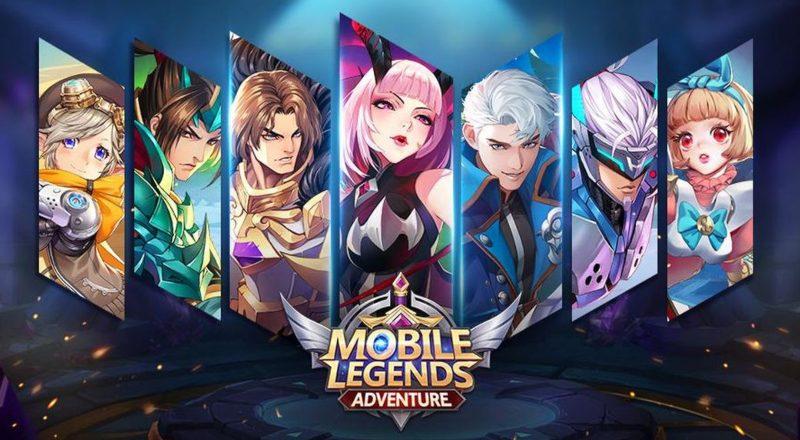 Mobile-Legends-Adventure