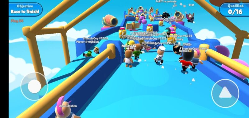 Stumble Guys Multiplayer Royale Android