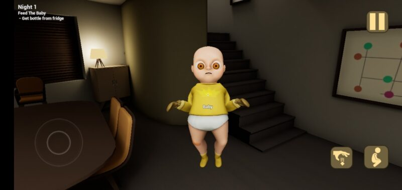the-baby-in-yellow